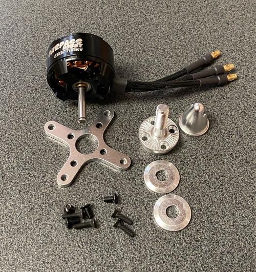 C3530 (2808) Brushless Motor for Airplane 1100KV SUR-79987