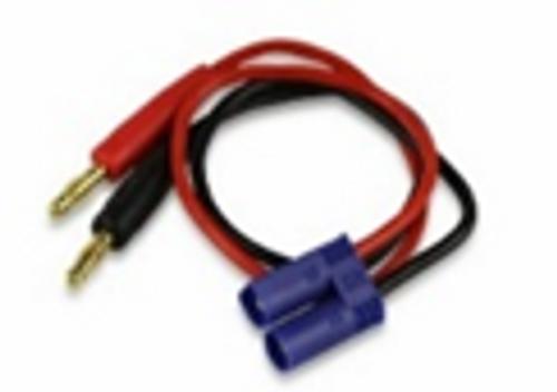Charging Lead EC5 30cm 14AWG Male