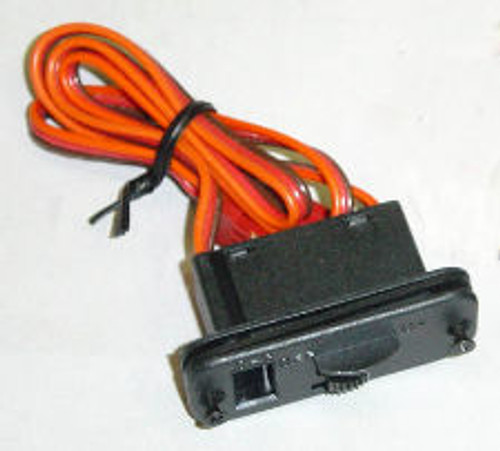 Switch Harness with Charge Jack MY637