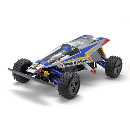 1/10 Thunder Dragon (2021) 4WD Electric Off-Road Buggy 47458