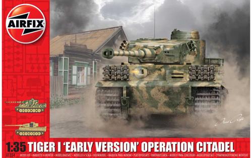 1/35 Tiger I 'Early Version' Operation Citadel 1354