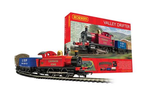 Valley Drifter Train Set R1270