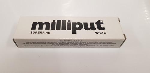 Superfine White Putty MPT-SUPERFINE