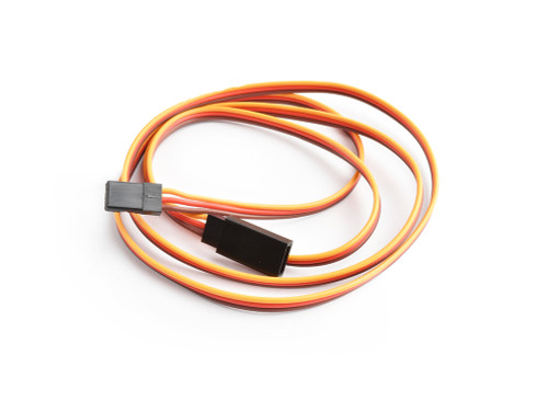 90cm 22AWG JR Extension Wire TRC-2002A-8