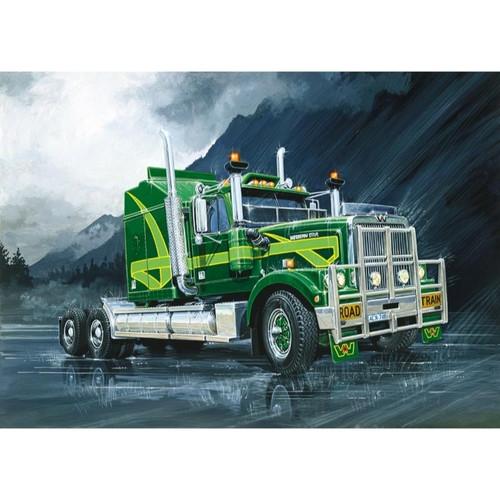 1/24 Australian Truck 719