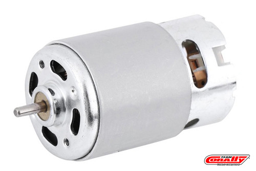Electric Motor 550 Type 15T Brushed