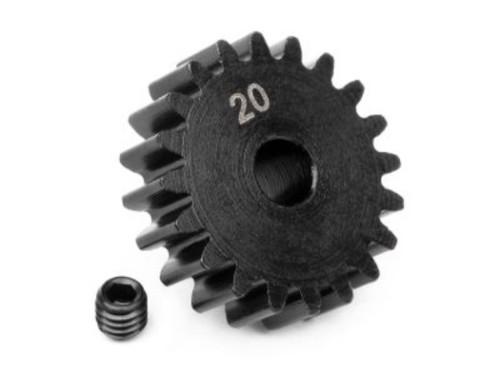 20T Pinion Gear 1m/5mm Shaft HPI-100919