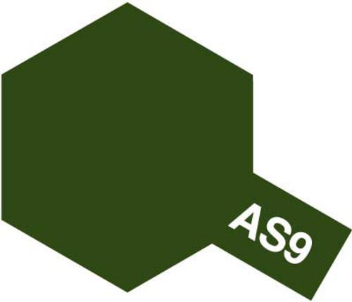 AS-9 Dark Green (RAF) 100ml T86509