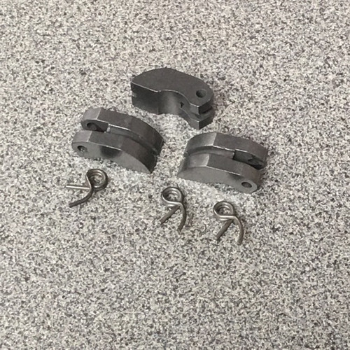 1/8 Pro Clutch Shoes and Springs MV1981