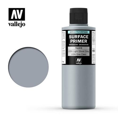 Surface Primer USN Light Ghost Grey 60ml AV73615