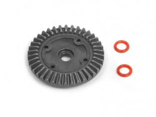 Differential Crown Gear 38T with Seals MV150067