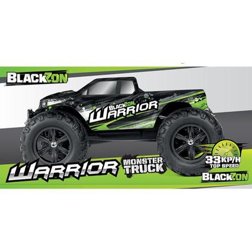Warrior MT 1/12 4wd RC Monster Truck BZ540075