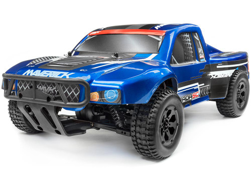 Strada SC 1/10 4WD Brushed Electric Short Course Truck RTR MV12617