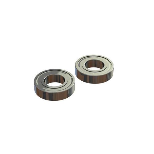 Ball Bearing 12x24x6mm, 2pcs, 8S BLX ARA610032