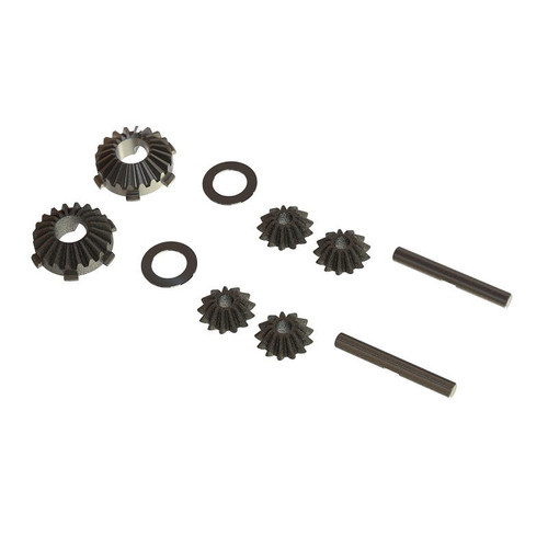 Diff Internal Gear Set, 8S BLX ARA310914