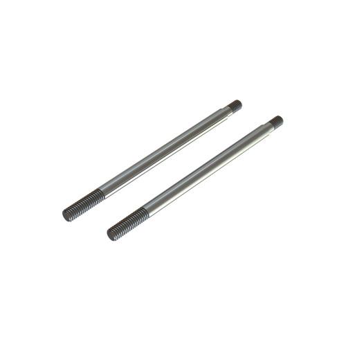 M3x54mm Shock Shaft, 2pcs, Vorteks ARA330704