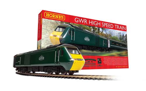 GWR High Speed Train Set R1230