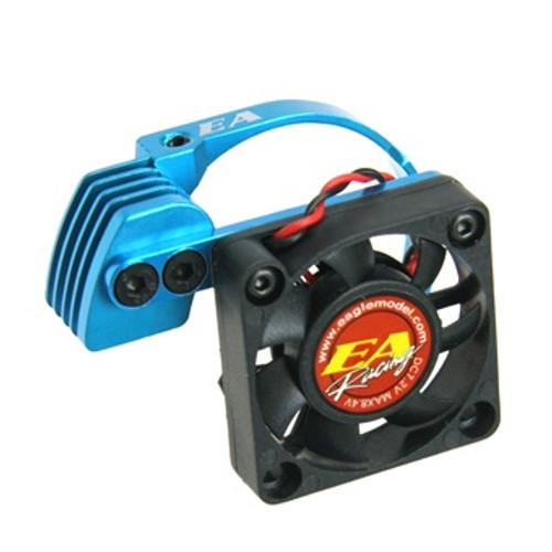 Eagle Racing VDF Heatsink With Fan 7.2v