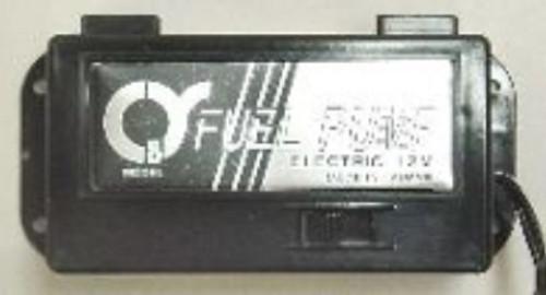 12V Electric Fuel Pump MY200