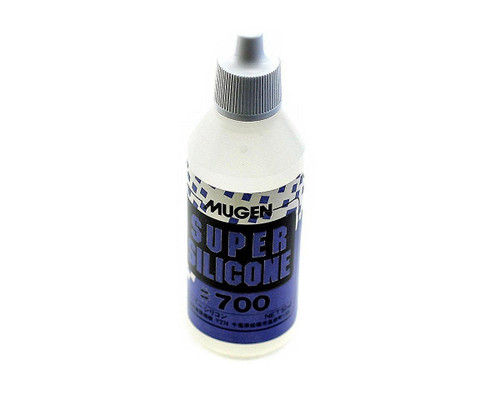 Mugen Shock Oil 700 Wt