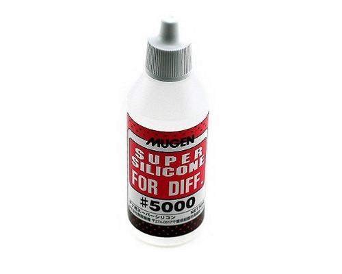 Mugen Diff Oil 5000 Wt