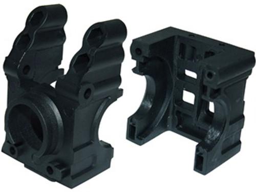 GV Gear Box Halves Fr/Rr