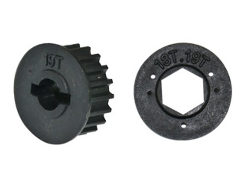 GV Pulley (19T)