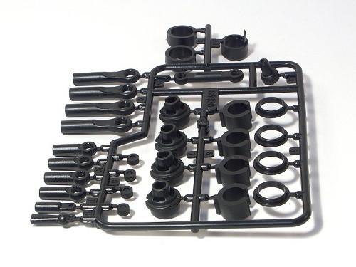 HPI Shock Parts/Rod End Set (2