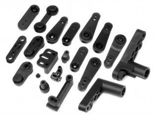 HPI Steering Servo Arm Set