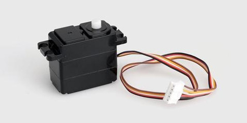 HBX 5-Wire Steering Servo Small