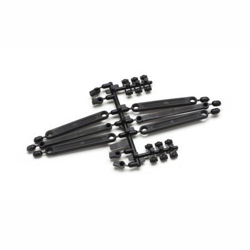 Camber Toe Link Set Boost ECX3012