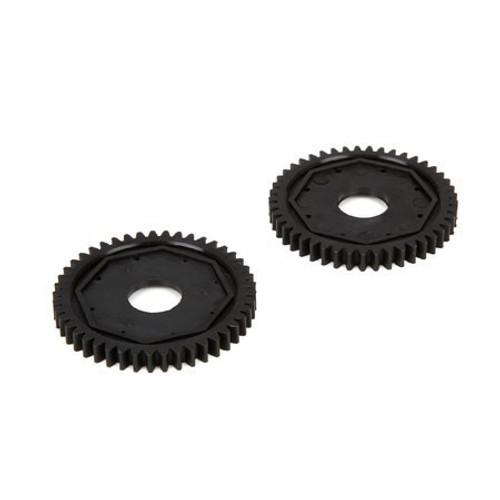 Spur Gear 45T Mod 1 (2) ECX232019