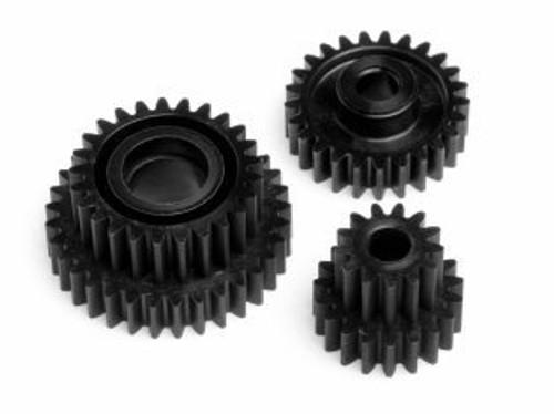 Savage Centre Gear Set HPI-82018