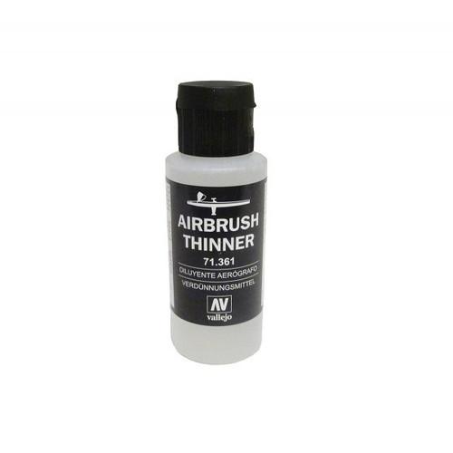 Airbrush Thinner 60ml AV71361
