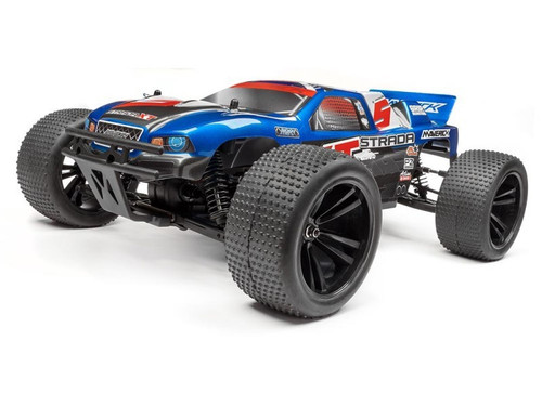 1/10 Strada XT 4WD Brushed Electric Truggy RTR MV12614