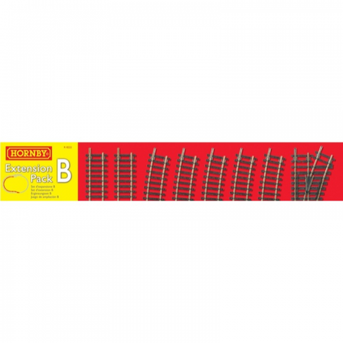 Extension Pack B R8222