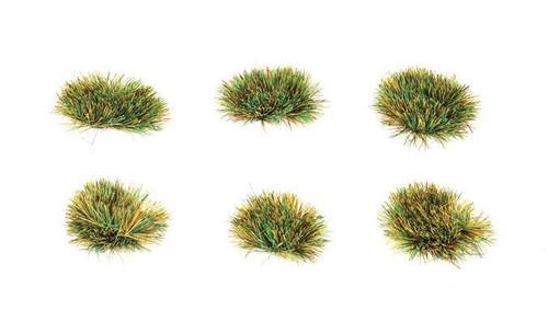 4mm Self-Adhesive Spring Grass Tufts (100) PSG54