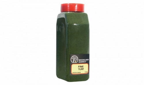 Fine Turf Green Grass Shaker T1345