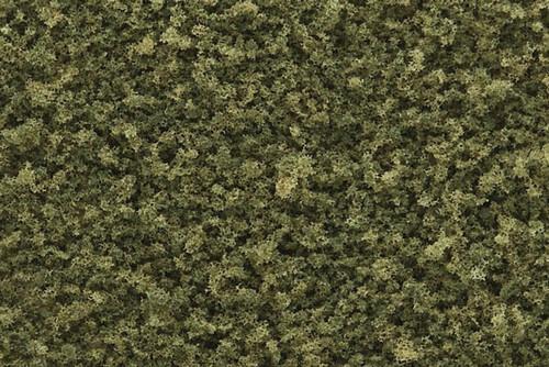 Coarse Turf Burnt Grass T1362