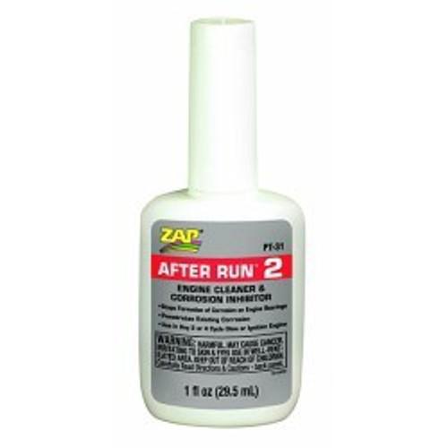 After Run 2 Inhibitor PT31