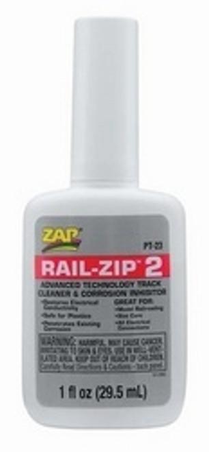 Rail Zip PT23