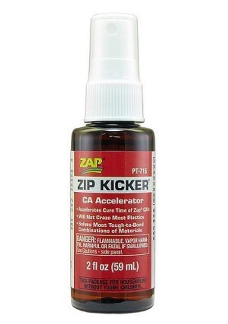 Kicker Zap 2Oz With Pump Spray Pacer PT15P