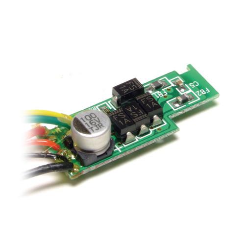 Digital MicroProcessor (Digital Chip) - F1 1/32 Scale C7005