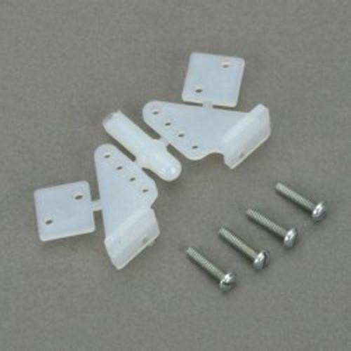 1/2A Control Horns DUBRO107