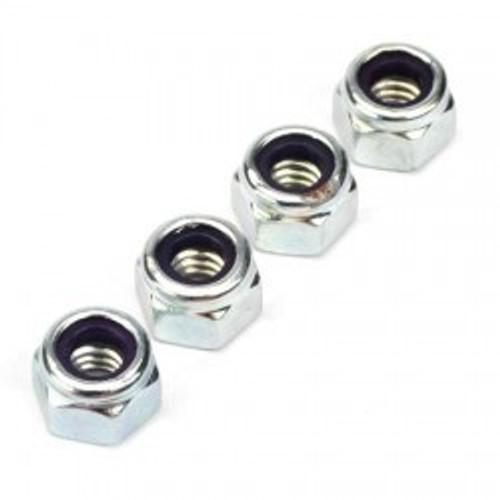 1/4-20 Nylon Insert Lock Nut DUBRO652