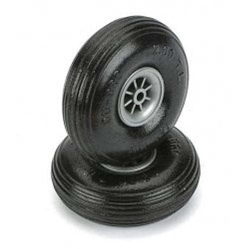 2-1/2in Dia Tread Light Wheels DUBWH250TL