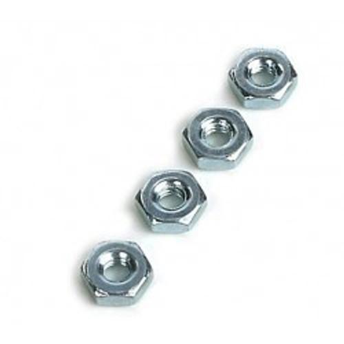 8-32 Steel Hex Nuts DUBRO563