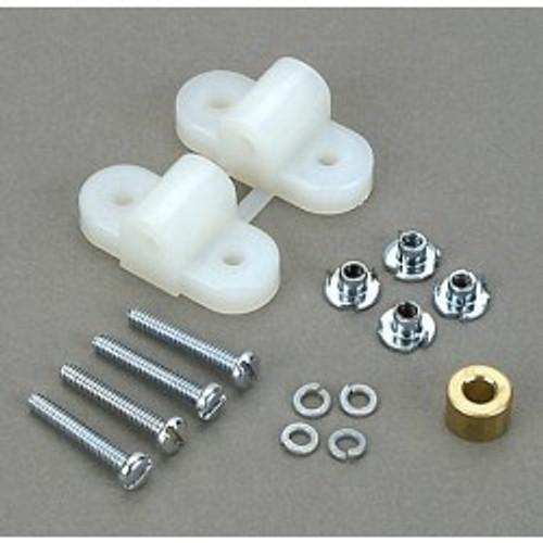 Nylon Gear Block Set DUBRO156