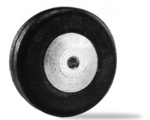 Tail Wheel 1 3/4 Inch DUBWH175TW