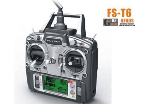 T6 6 channel digital radio system FS-T6